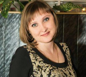 Єфименко Інна Сергіївна - директор ЦБС