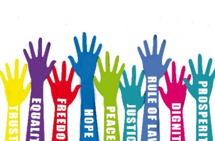 права людини